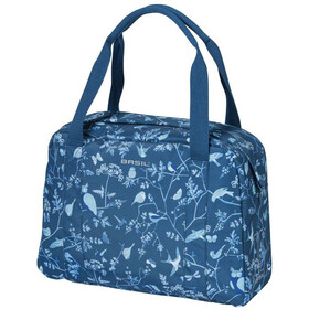 Basil Wanderlust Carry All Sac, indigo blue
